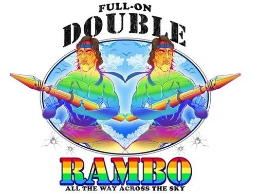 two rambos