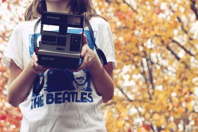 Melhor fazer isso logo, você não tem muito tempo.  The Beatles