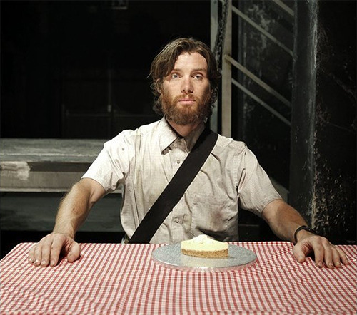 cillian murphy cheesecake