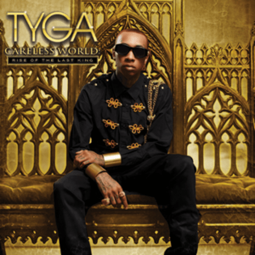 Tyga Potty Mouth Lyrics