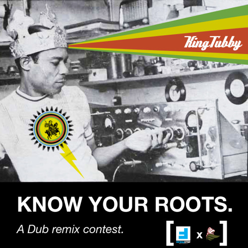 "><br><bR></p> <p>@FREAKSTEP and @thcintl PRESENT:<br /> ""KNOW YOUR ROOTS"" remix competition…<br /> ok folks this one goes out to all ya'll grinding and sending me tracks all day asking to be on the freak beat,  well here is your chance PRODUCERS this contest is for you!<br /> Participants are asked to make an unique dope dubstep (flexible on genre) remix using a sample or sounds from old a classic vintage Reggae record.Winners will receive:+ Placement and promotion of winning remix on the freak beat<br /> + Swag Bag from The Honorary Citizen<br /> steps to win:<br /> 1.To enter: Follow and metion THC on twitter: @thcintl using #RootsRemix<br /> 2.upload your track's to soundcloud and share them on twitter  with @thcintl #rootsremix in the tweet<br /> 3.if you cannot use soundcloud use hulkshare or mediafire<br /> you MUST have twitter for this contest or use a friends!<br /> Winners will be chosen by Freakstep and 3 of Atlanta's top Vintage Reggae Selectors<br /> PRODUCERS: to give you an idea of what samples we are looking for check out some of these artists / record labels : Trojan, Studio One, Treasure Isle, King Jammy we want old school reggae samples mixed with modern dubstep.<br /> check out these videos below and make your track —- tweet it and WIN BIG - deadline for entry: 4/20/2012<br /> to check out some of the stuff you will win have a look CLICK HERE at The Honorary Citizen's website.<br /> www.thehonorarycitizen.com</p> <p>"
