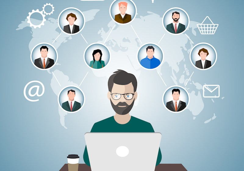 The Need for a Remote Team