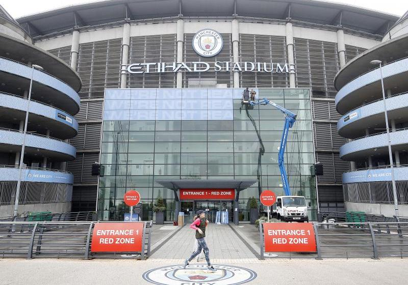 Man City to know the fate of their appeal against UEFA ban from European Competition Today.