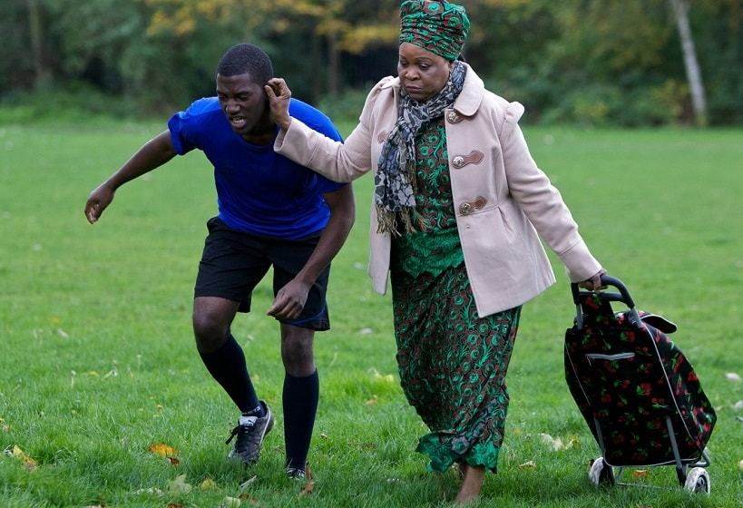 10 Things Only Nigerian Parents Can Do