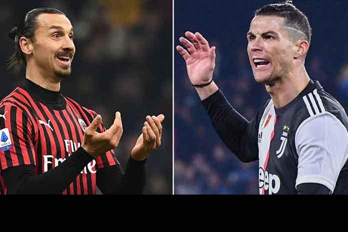 AC Milan stuns Juventus to win 4-2