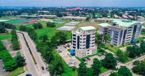 Top 5 most beautiful universities in Nigeria.