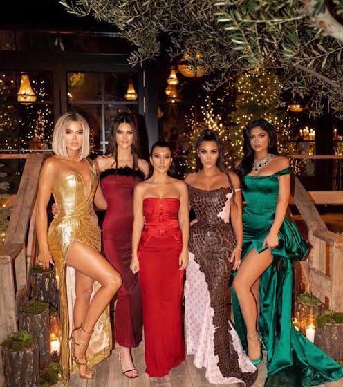 'Keeping Up With The Kardashians', comes to an end after 20 Seasons on E!