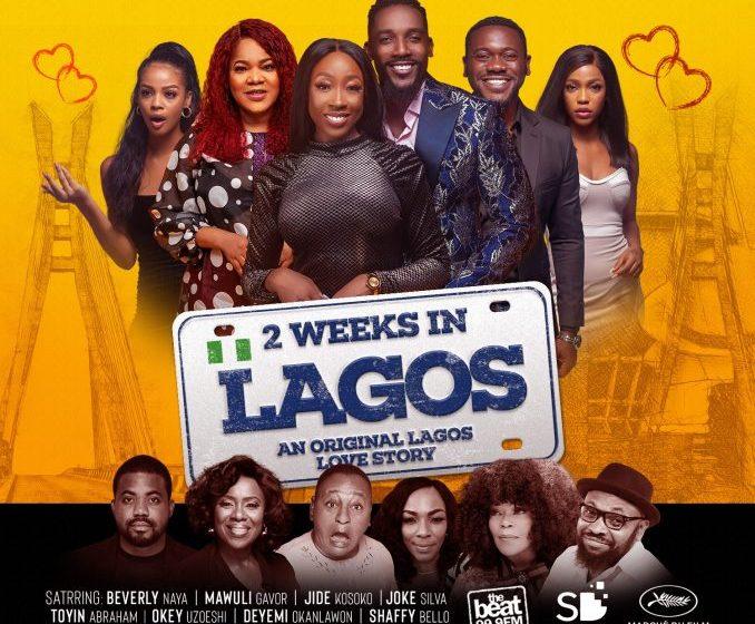 2 Weeks In Lagos – Nollywood Movie [Download]