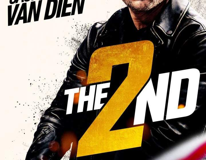 Movie – The 2nd (2020) [DOWNLOAD]