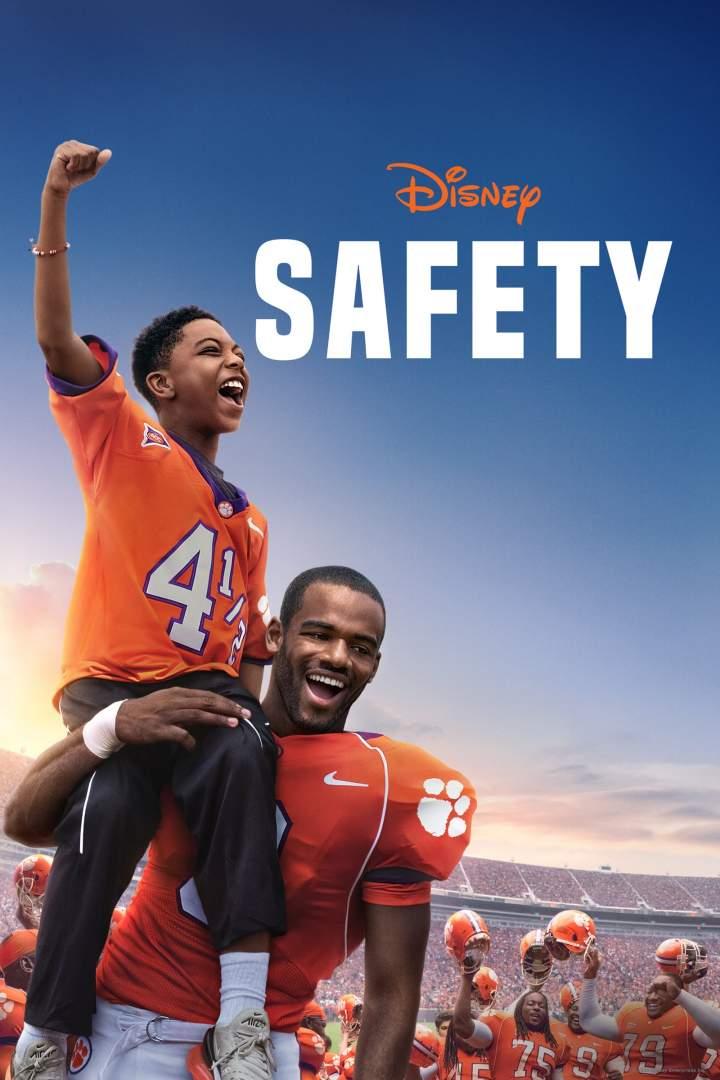 Movie – Safety (2020) [DOWNLOAD]