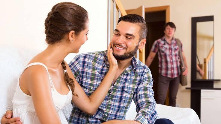 5 Reasons Why Women Cheat.
