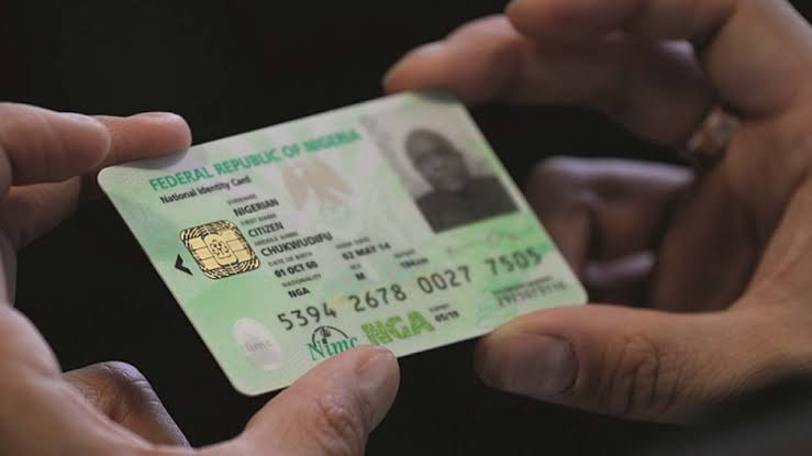 Federal Government Finally Extends NIN Registration By Six Weeks.