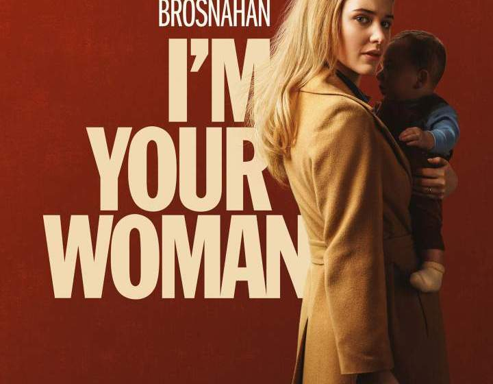 Movie – I'm Your Woman (2020) [DOWNLOAD]
