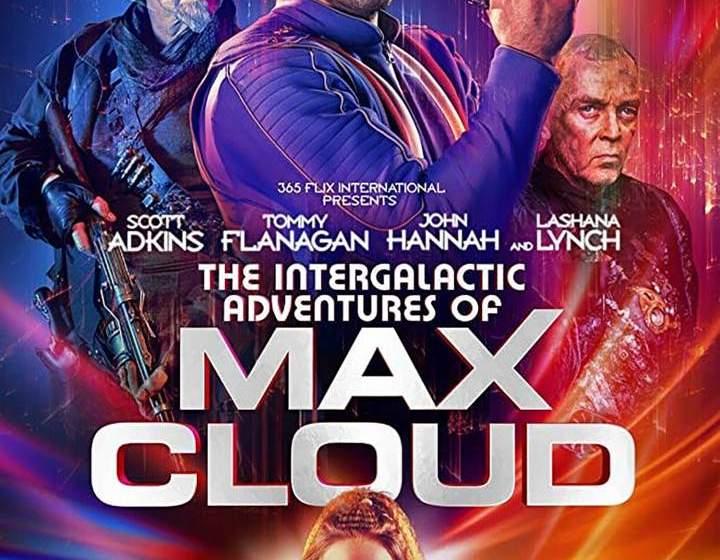 Movie – Max Cloud (2020) [DOWNLOAD]