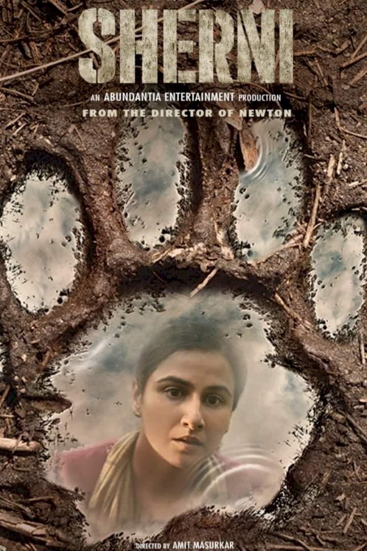 Movie: Sherni (2021) [Indian]