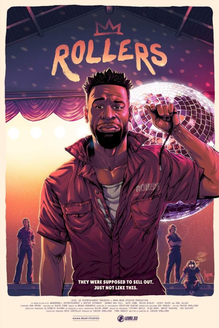 Movie: Rollers (2021)