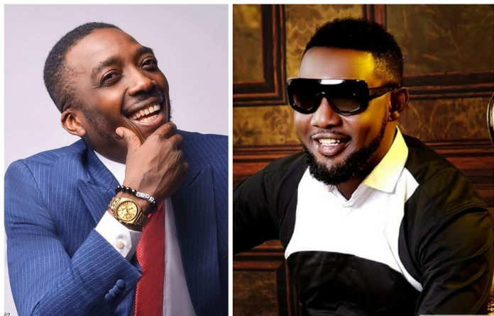 Bovi reveals why he and AY stopped being close