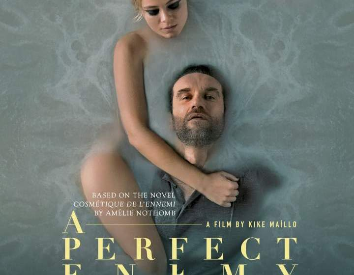 Movie: A Perfect Enemy (2021)