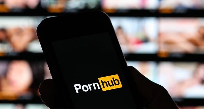 34 Women Sue Pornhub In S3X Abuse Video, Trafficking Case