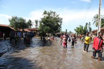 Flood kills 26 people, destroys 1,000 houses in Kano-SEMA