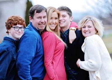 Elli & Family
