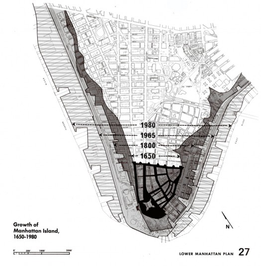 The Speculation Studio: Governors Island, The Sixth