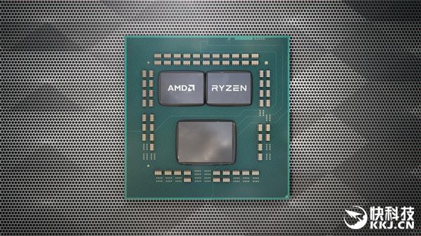 AMD Zen2架构深度揭秘:100%翻新 单核性能完美