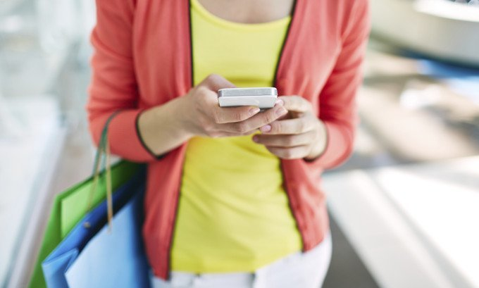 mobile retail ecommerce market research