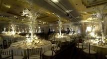 Wedding at Westin River North Chicago