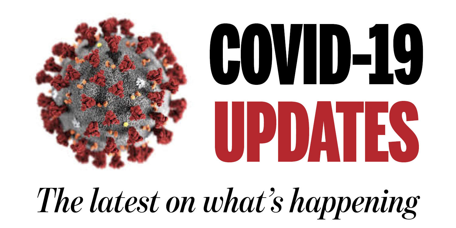 The Latest Information About COVID-19 UPDATE: Two Deaths In ...