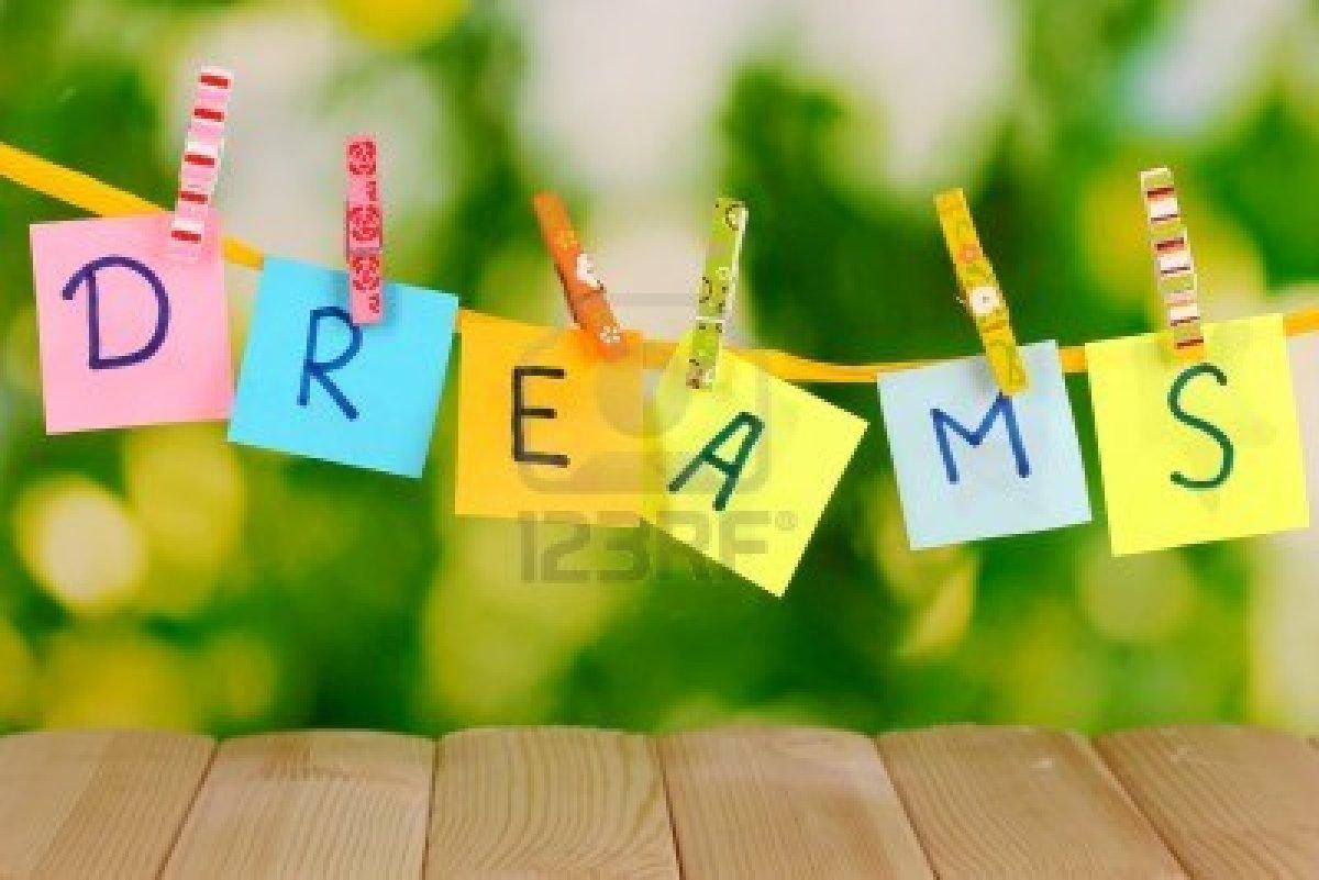 61o Little Dreams