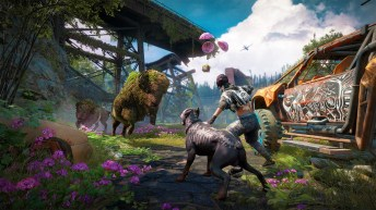 Descargar Far Cry New Dawn Gratis Full Español PC 1