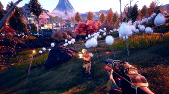 Descargar THE OUTER WORLDS Gratis Full Español PC 1