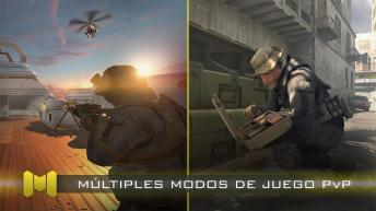 Descargar CALL OF DUTY MOBILE Gratis Full Español PC 3