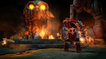 Descargar DARKSIDERS Gratis Full Español PC 5