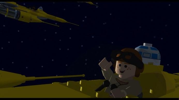 Descargar LEGO STAR WARS THE COMPLETE SAGA Gratis Full Español PC 6