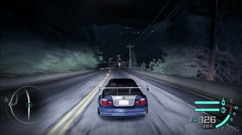 Descargar NEED FOR SPEED CARBON Gratis Full Español PC 3