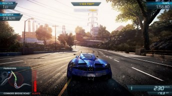 Descargar NEED FOR SPEED MOST WANTED 2012 LIMITED Gratis Full Español PC 2
