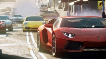 Descargar NEED FOR SPEED MOST WANTED 2012 LIMITED Gratis Full Español PC 3