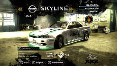 Descargar NEED FOR SPEED MOST WANTED Gratis Full Español PC 1