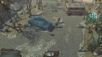 Descargar ATOM RPG POST-APOCALYPTIC DEAD CITY Gratis Full Español PC 5