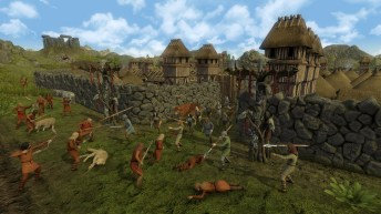 Descargar DAWN OF MAN Gratis Full Español PC 6