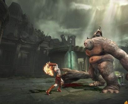 Descargar GOD OF WAR 2 Gratis Full Español PC1