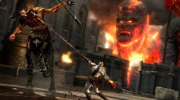 Descargar GOD OF WAR CHAINS OF OLYMPUS Gratis Full Español PC 3