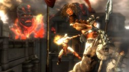 Descargar GOD OF WAR CHAINS OF OLYMPUS Gratis Full Español PC 4