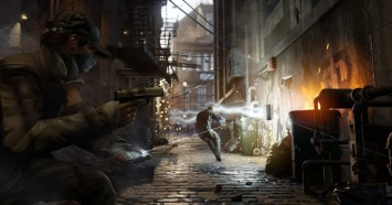 Descargar WATCH DOGS Gratis Full Español PC 3