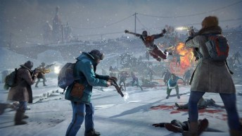Descargar WORLD WAR Z Gratis Full Español PC 2