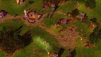 Descargar AGE OF MYTHOLOGY Gratis Full Español PC 1