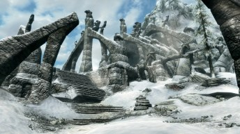 Descargar THE ELDER SCROLLS V SKYRIM SPECIAL EDITION Gratis Full Español PC 1