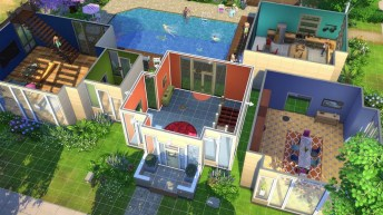 Descargar THE SIMS 4 Gratis Full Español PC 2
